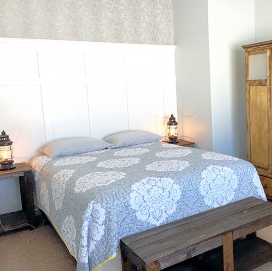 Bear Lake Ranch House | Bedroom #6