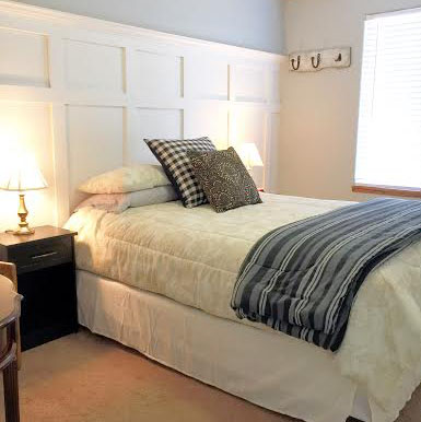 Bear Lake Ranch House | Bedroom #8